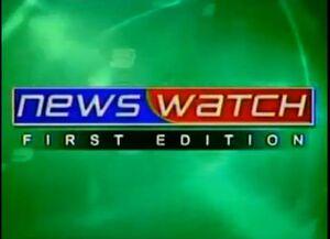 NewsWatchFirstEdition2008