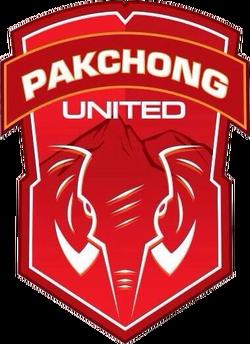 Pakchong United 2014