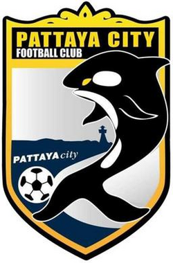 Pattaya City 2016