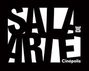 Sala arte cinepolis