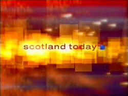 Scotland Today 2000