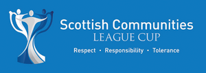 Scottish Communities League Cup logo