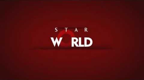 Star World Logo Channel Ident 2015