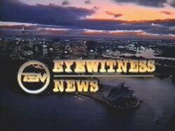 Ten Eyewitness News 1987
