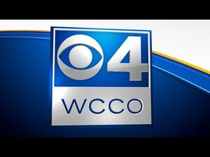 WCCO-TV news opens