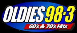 WTRY-FM logo