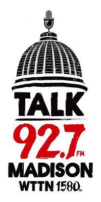 WTTN 1580 AM Talk 92.7