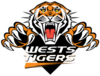 Wests Tigers (NINE) (2017-2019)