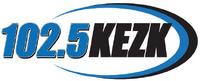 102.5 KEZK logo