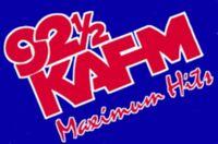 92½ KAFM