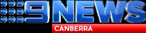 9News Canberra Logo