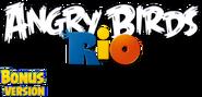 ANGRY BIRDS RIO MENU NATIVE ELEMENTS 1