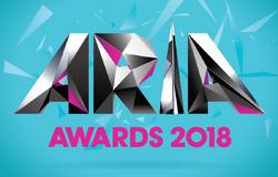 ARIAAwards 2018presentation