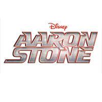 Aaron Stone Title