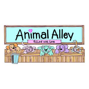 Animal Alley Logopedia Fandom Powered By Wikia