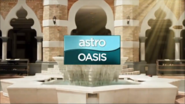 Astro Oasis HD Channel Ident 2019 2