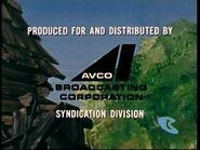Avco Broadcasting Corporation 1972