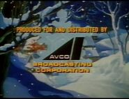 Avco Broadcasting Corporation Distribution