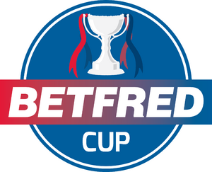 Betfred Cup logo