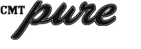 CMT Pure Country logo