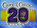 ChuckECheese's20thAnniversaryLogo