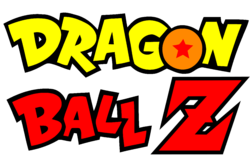 Dragon Ball Z logo 1989