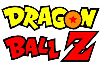 Dragon Ball Z logo 1989