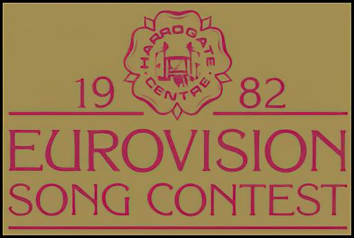ESC 1982 logo