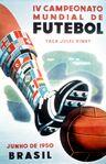 FIFA World Cup (1950 Brasil)