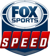 Fox Sports SPEED