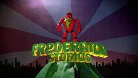 Frederator Studios logo