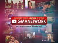 GMA Network YouTube Test Card (2016)