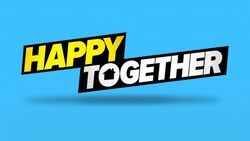 Happy Together (CBS)
