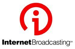 Internet Broadcasting logo