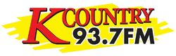 K-Country 93.7 WOGK