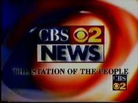KCBS News 2002
