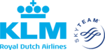 KLM-Royal-Dutch-Airlines-Logo