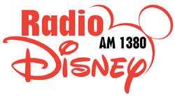 KMUS Radio Disney AM 1380