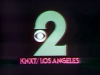 KNXT ID Slide 1973 v.3