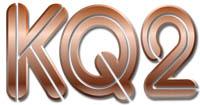 KQTV Logo 1980s