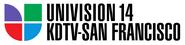 Kdtv univision 14 1990 1996