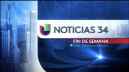 Kmex noticias 34 fin de semana package 2013