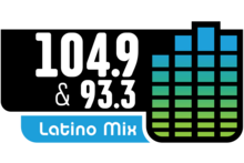 LatinoMix Houston 2017 Logo