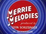 Merrie Melodies 1943