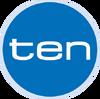 Network Ten Flat Logo