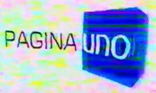 Pagina Uno UCV TV 2005