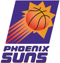 Phoenix suns logo-1993-2000