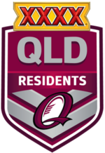 QRL Residents Logo (2013-2014)