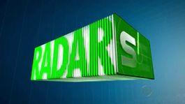 Radar SE green
