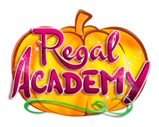 Regal Academy Logo